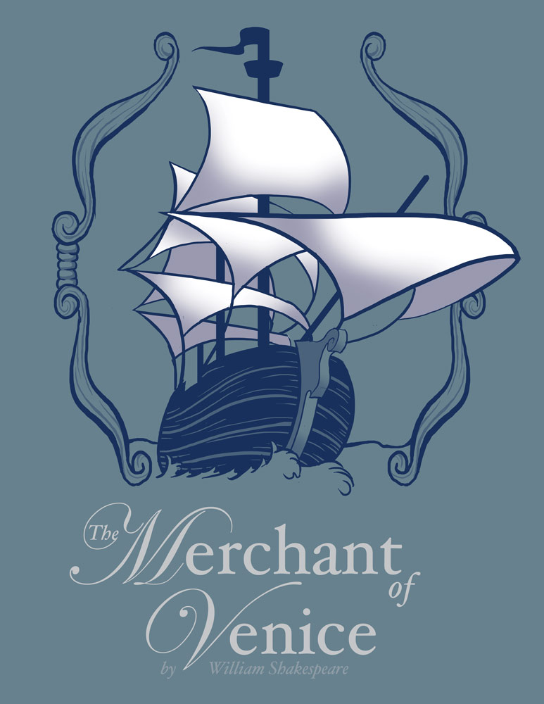 Jessica's Silence Within the Merchant of Venice