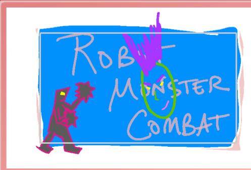 TinkerRobotMonster