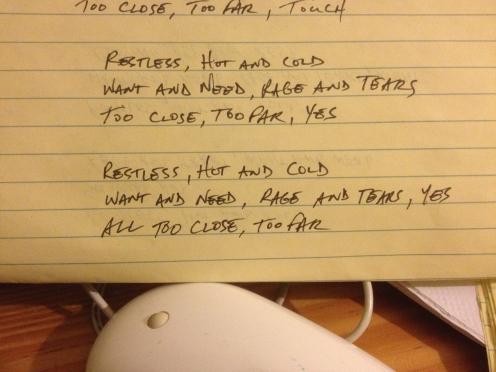 LAte Night Haiku